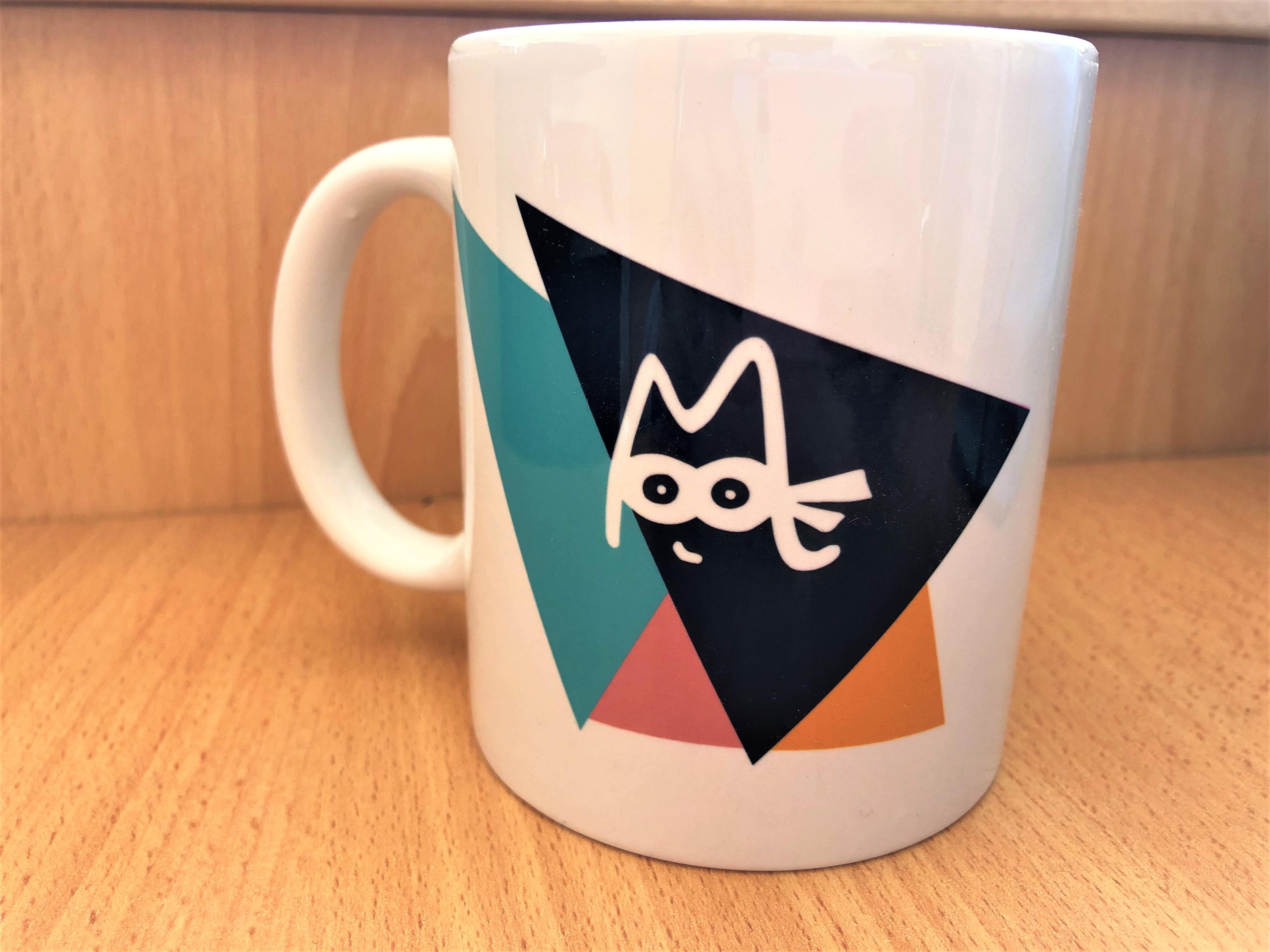 Mug de Maurice