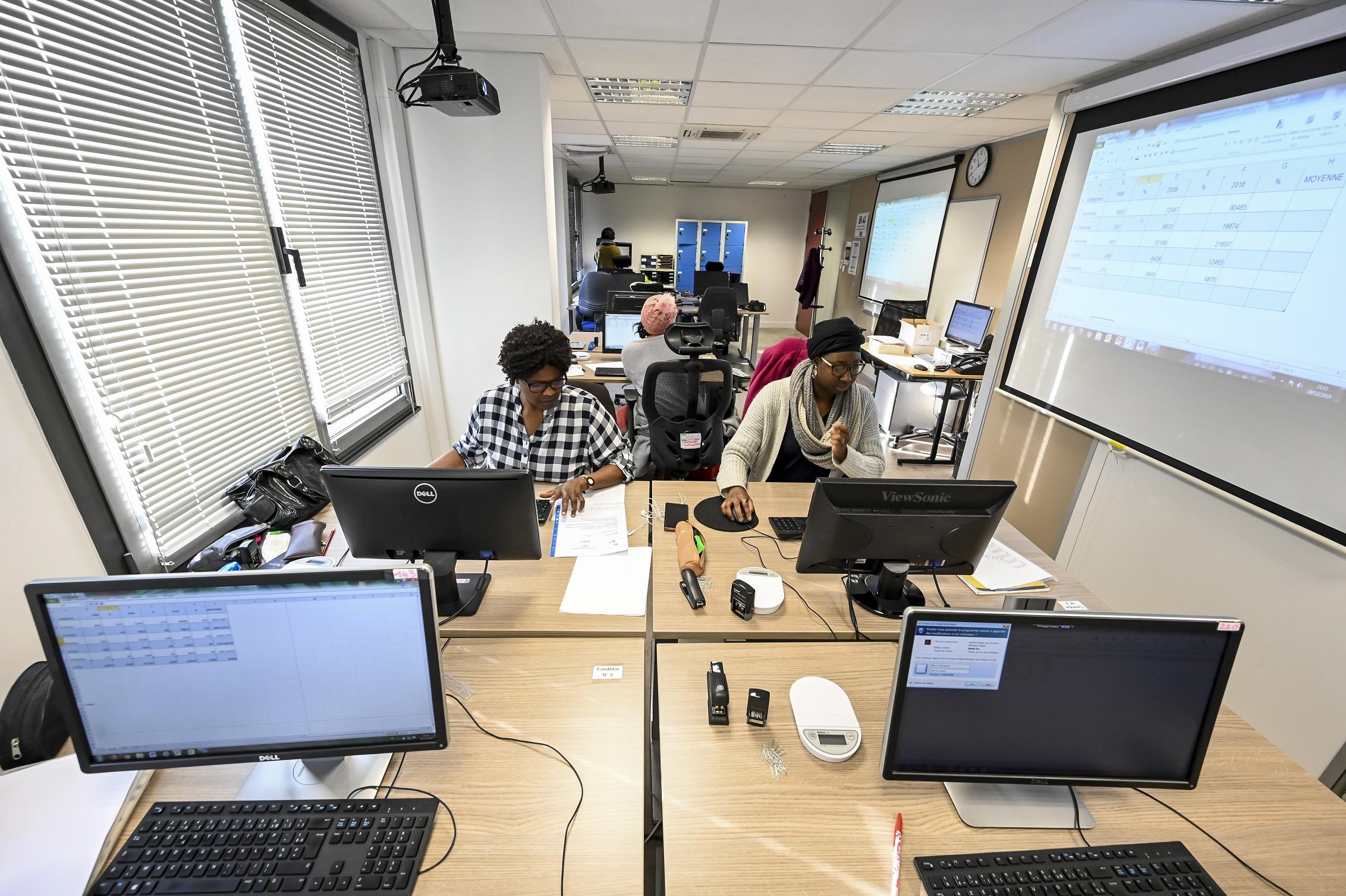 Formation e-learning adultes en situation de handicap