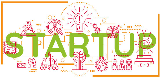 Illustration Démarche RSE ANRH avec les startups